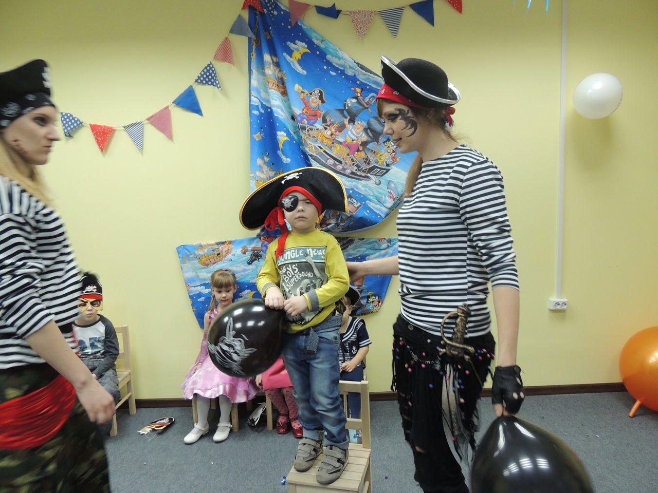 Конкурсы на пиратскую взрослую вечеринку